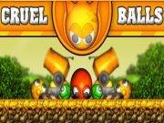 Cruel Balls Game - New Games