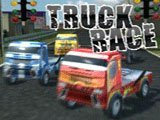 Truck Race 3D Game - New Games