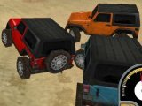 Off Roaders 3D Game - New Games