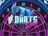 TV Darts Show Game - New Games