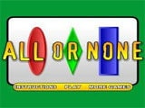 All or None Game - New Games