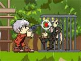 City Gunner Game - New Games