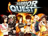 Warrior Quest Game - New Games