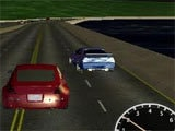 Street Racer Game - New Games
