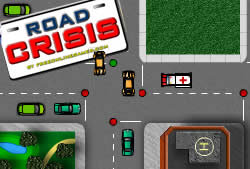 Road Crisis Game - Rpg Games