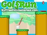Golf Run Game - New Games