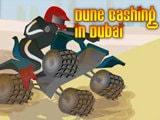 Dune Bashing In Dubai Game - New Games