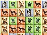 Pharaohs Treasure Game - New Games