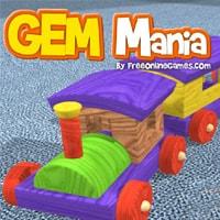 Gem Mania Game - New Games