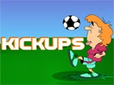 KICKUPS Game - Football Games