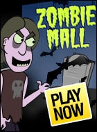 Zombie Mall Game - Action Games