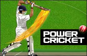 Power Cricket Game - Cricket Games