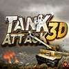 Tank Attack 3D Game - Action Games