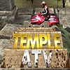 Temple ATV Game - Racing Games