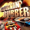 Burnin Rubber Game - Shooting Games