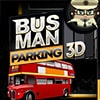 Bus Man Parking 3D Game - Sports Games
