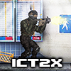 Intruder Combat Training 2x Game - Shooting Games