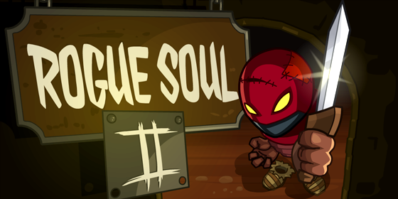 Rogue Soul 2 Game - Action Games
