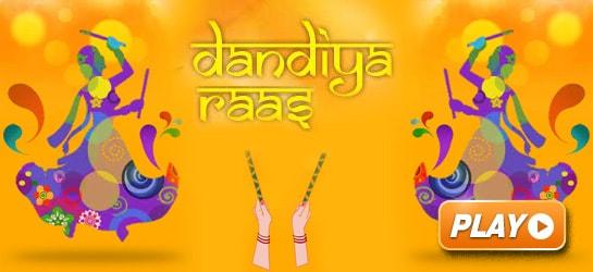 Dandiya Raas GAME