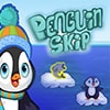 Penguin Skip Game - Adventure Games
