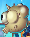 Blow Fish Game - ZK- Puzzles Games