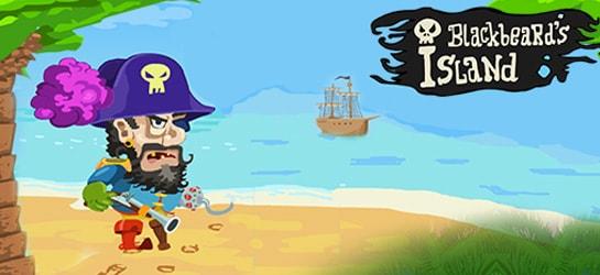 Blackbeards Island