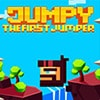 Jumpy: The First Jumper Game - Adventure Games