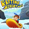 Rafting Adventure Game - Sports Games