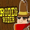 Rodeo Rider Game - Sports Games