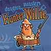 Hunter Willie Game - Adventure Games