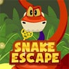 Snake Escape Game - Arcade Games