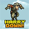 Harry Down Game - Adventure Games