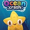 Ocean Crash Game - ZG - Puzzles Games