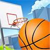 Real Street Basketball Game - Sports Games