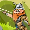 Viking Workout Game - Action Games
