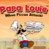 Papa Louie Game - Adventure Games