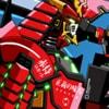 Battle Robot Samurai Age Game - Action Games