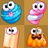 Candy Cafe Game - ZG - Puzzles  Games