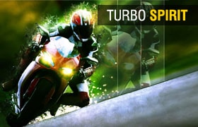 Turbo Spirit