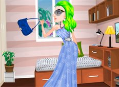 Pastel Color Fashion Game - Girls Games