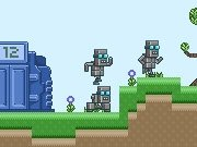 Assembots Game - New Games