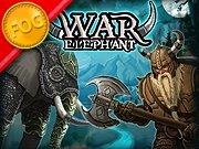 War Elephant Game - New Games