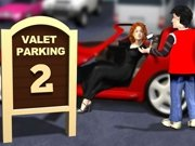 Valet Parking 2 Game - Parking Games
