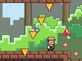 Pixel Quest Game - New Games