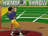 Hammer Throw Game - New Games