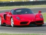 Ferrari Enzo Racing Jigsaw Puzzle Game - New Games