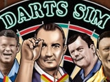 Darts Sim Game - New Games