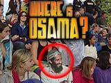 Where Is Osama Game - New Games