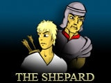 The Shepard Game - New Games