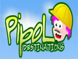 Pipol Destinations Game - New Games